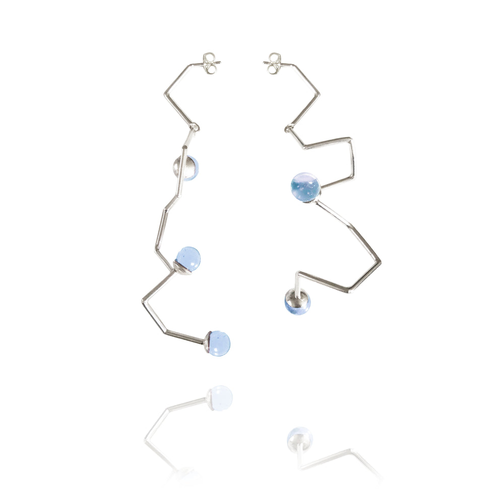 Load image into Gallery viewer, Modular Earrings III