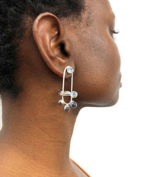 Pendulum Shift Earrings III