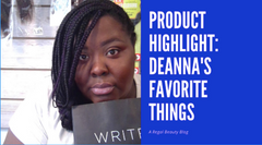 Deanna's Favorite Things of 2019