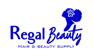 Regal Beauty Logo