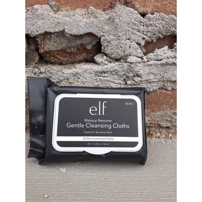 E.L.F. Makeup Remover Gentle Cleansing Cloths