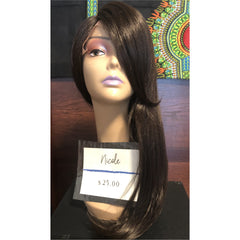 Empress Lace Wig - Feather & Flare - Nicole - Sensationnel