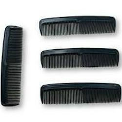 "Magic 5"" Pocket Styling Comb"
