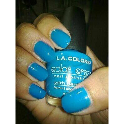 L.A. Color Craze In Splash
