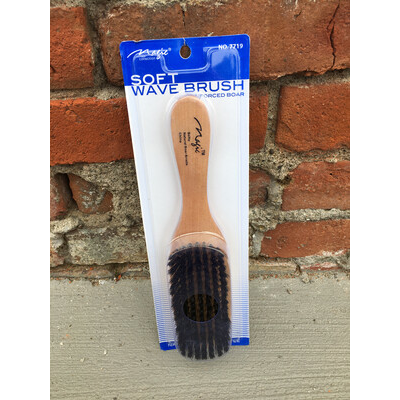 Magic Soft Wave Brush