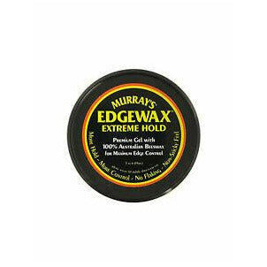 Murray's EdgeWax Extreme Hold Edge Control