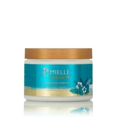 Mielle Organics Moisture RX Hawaiian Ginger Moisturizing Overnight Conditioner