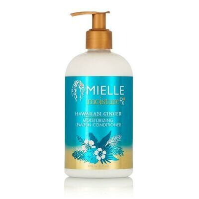 Mielle Organics Moisture RX Hawaiian Ginger Moisturizing Leave-In Conditioner
