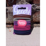 Goody Hair Ties Ouchless 17ct.