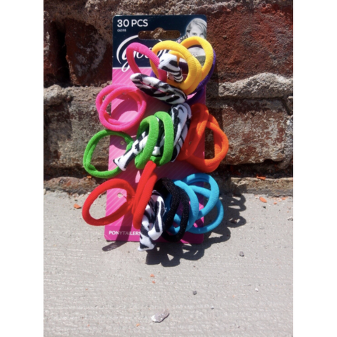 Goody Hair Ties Ouchless Kids 30ct.