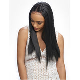 True Line Braid Lace Wig TBL31