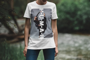 Dancing Woman T-shirt