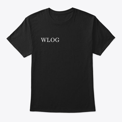WLOG - With Loss of Generality Merch, Classic Tee