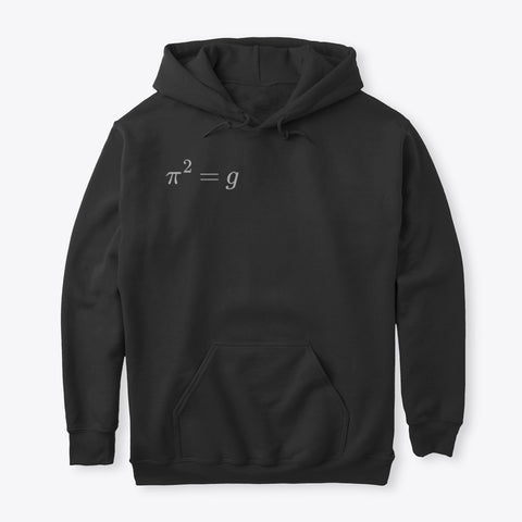 The Truth, Classic Pullover Hoodie