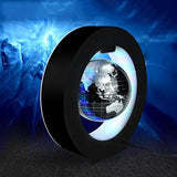 LED Magnetic Levitation Globe