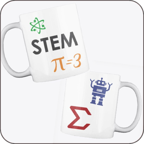 The STEM Cup