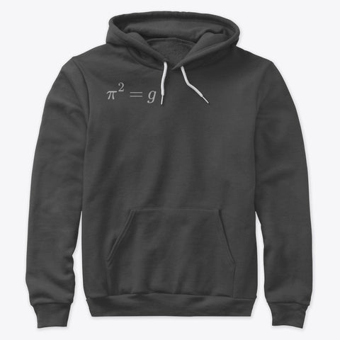 The Truth, Premium Pullover Hoodie