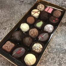 Load image into Gallery viewer, Large Luxury Boozy Chocolate Selection Box | Chocolat in Kirkby Lonsdale