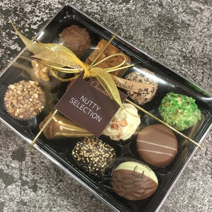 Nutty Chocolate Lovers Selection Box