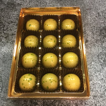 Load image into Gallery viewer, Box of Espresso Coffee Ganache Domes