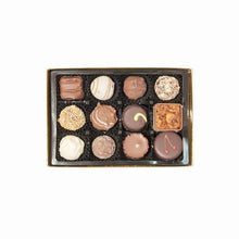 Load image into Gallery viewer, Regular Luxury Mixed Chocolate Selection Box | Chocolat in Kirkby Lonsdale