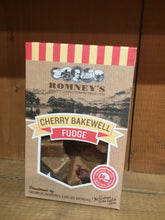 Load image into Gallery viewer, Assorted Boxes of Romney's Cumbrian Fudge | Chocolat in Kirkby Lonsdale
