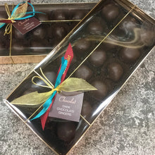 Load image into Gallery viewer, Box of Dark Chocolate Covered Gingers | Chocolat in Kirkby Lonsdale