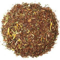 Organic Rooibos Chocolate Mint Loose Leaf Tea | Chocolat in Kirkby Lonsdale