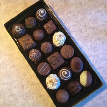 Load image into Gallery viewer, Large Luxury Milk Chocolate Selection Box