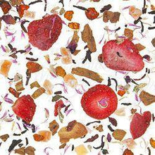Load image into Gallery viewer, Chocolate Strawberry Loose Leaf Tea | Chocolat in Kirkby Lonsdale