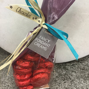 Assorted Bags of 'Fancy Fondant Cremes' | Chocolat in Kirkby Lonsdale