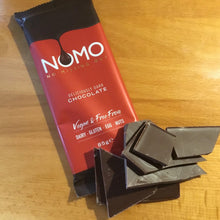 Load image into Gallery viewer, Assorted Chocolate Bars by NOMO
