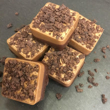 Load image into Gallery viewer, Bag of 6 Chocolate Brownie Squares | Chocolat in Kirkby Lonsdale