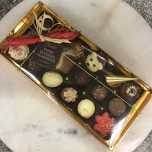 Load image into Gallery viewer, Limited Edition 'Festive Family Favourites' Chocolate Selection Box