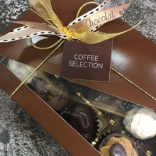 Load image into Gallery viewer, Coffee Chocolate Lovers Selection Box