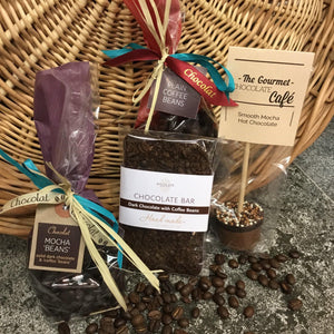 Coffee Lovers Bundle Box