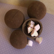 Load image into Gallery viewer, Hot Chocolate Bombe Gift Tube | Chocolat in Kirkby Lonsdale