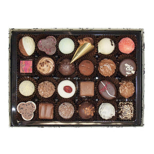Special Edition Luxury Rectangle Chocolate Gift Box | Chocolat in Kirkby Lonsdale