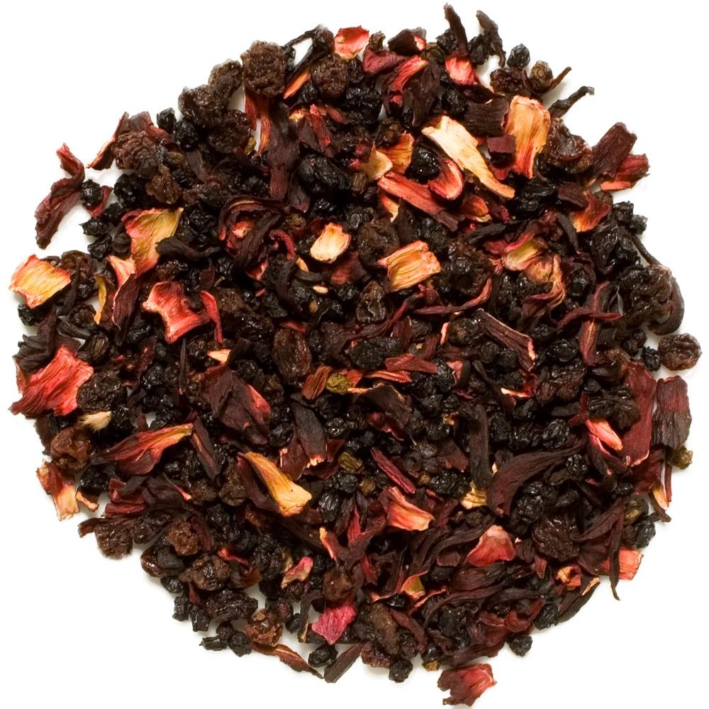 Berry Berry Loose Leaf Tea | Chocolat in Kirkby Lonsdale