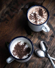 Load image into Gallery viewer, 'Kokoa Collection' Darkest Madagascar 82% Hot Chocolate | Chocolat in Kirkby Lonsdale
