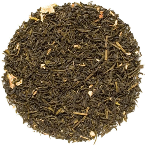 Jasmine Green Loose Leaf Tea | Chocolat