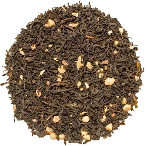 Night Of The Iguana Chocolate Chai Loose Leaf Tea | Chocolat
