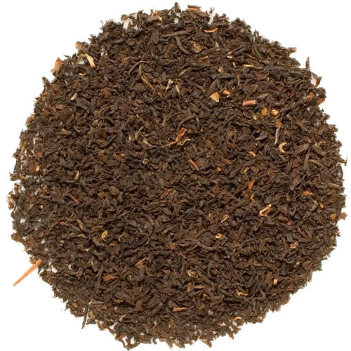 Organic Assam Loose Leaf Tea | Chocolat