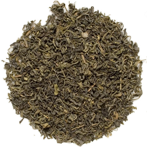 Organic Lucky Dragon Loose Leaf Tea | Chocolat