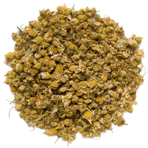 Organic Nile Delta Camomile Loose Leaf Tea | Chocolat