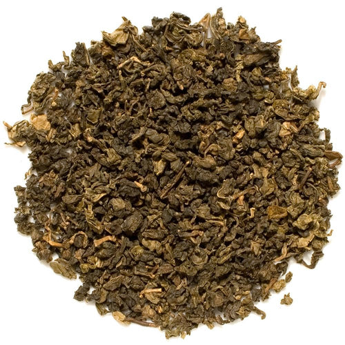 Ti Kuan Iron Goddess Loose Leaf Tea | Chocolat