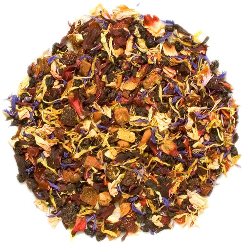 Tutti Fruitti Loose Leaf Tea | Chocolat