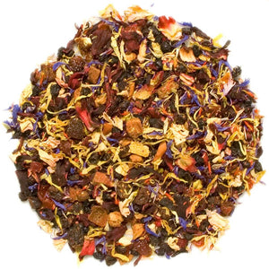 Tutti Fruitti Loose Leaf Tea | Chocolat in Kirkby Lonsdale