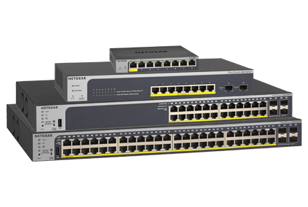 Network Switches - Red Leaf Tech Store
