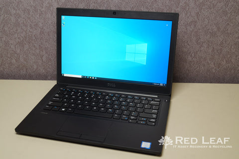 Dell Latitude 7280 i5-7300U @2.6Ghz 8GB RAM 256GB SSD FHD Windows 10 Pro